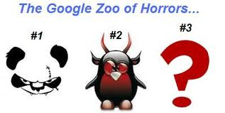 The Google Zoo of Horrors