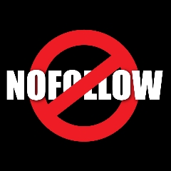 google plus rel=nofollow