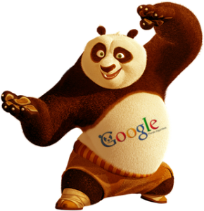 google new panda refreshes update