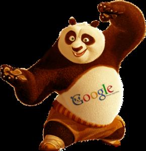 google new panda refreshes update