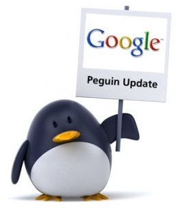 Google Pengin Update