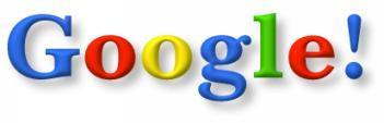 2nd Google Logo- Search Eccentric