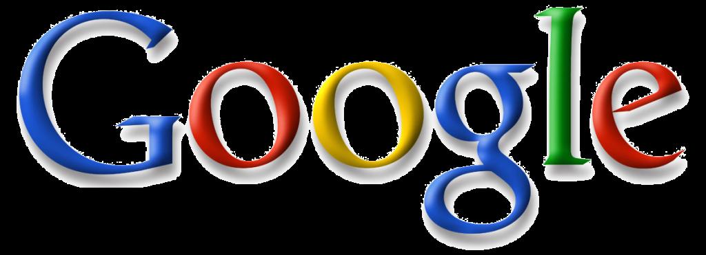 3rd Google Logo- Search Eccentric