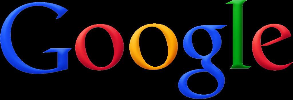 4th Google Logo- Search Eccentric