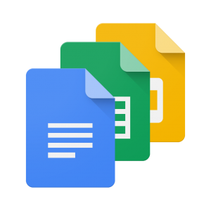 series of google online drive
