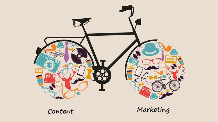Content marketing is an umbrella term for many coherent practices