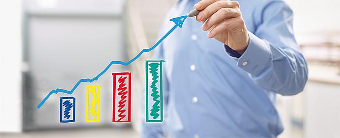 Tracking progress as a key to improvement