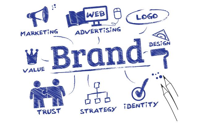 Brand value in 2016