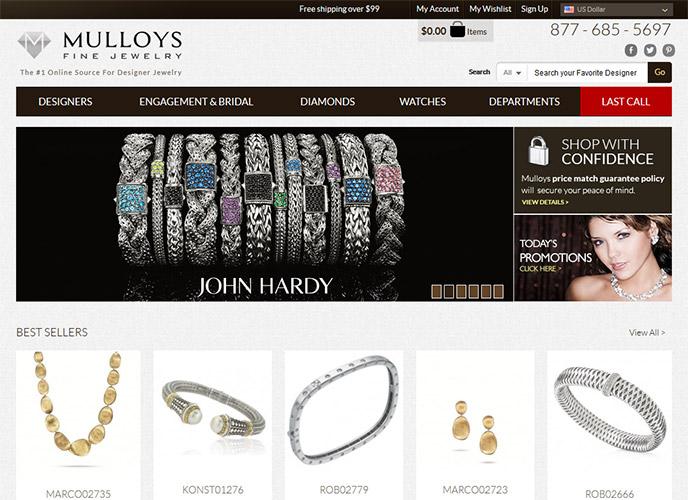 Mulloys Fine Jewelry