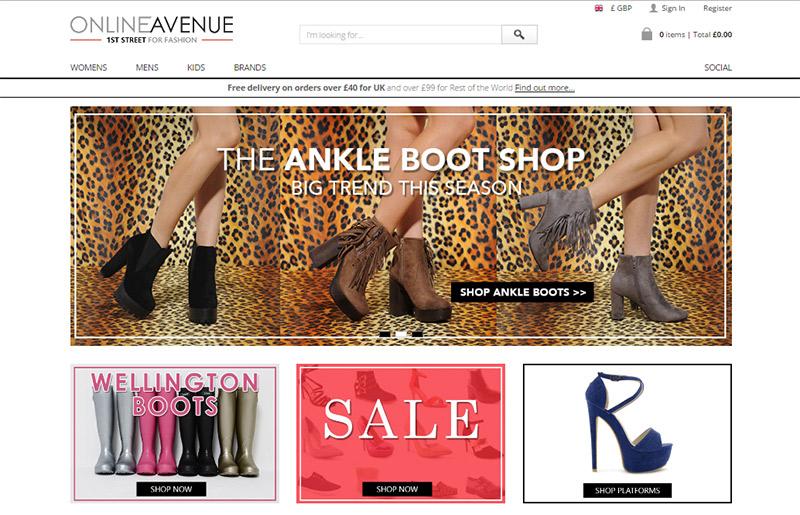 Online Avenue