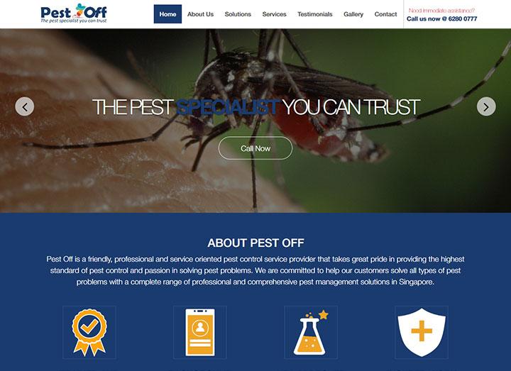 Pest Off