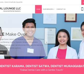 The Dental Lounge LLC